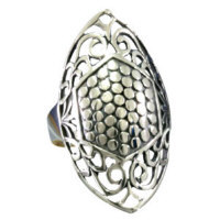 Ringe, pures Silber