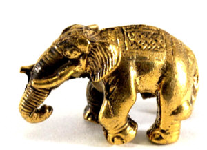 Bronze, Miniaturen und Skulpturen