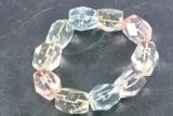 Glasperlen, Armband