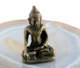 Buddha, Bronzeminiatur