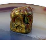 Elefant, Bronzeminiatur